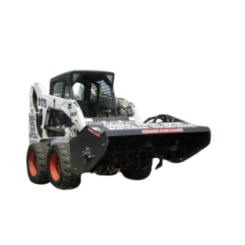 66 INCH BOBCAT TILLER WHEN RENTING GRC'S BOBCAT RENT