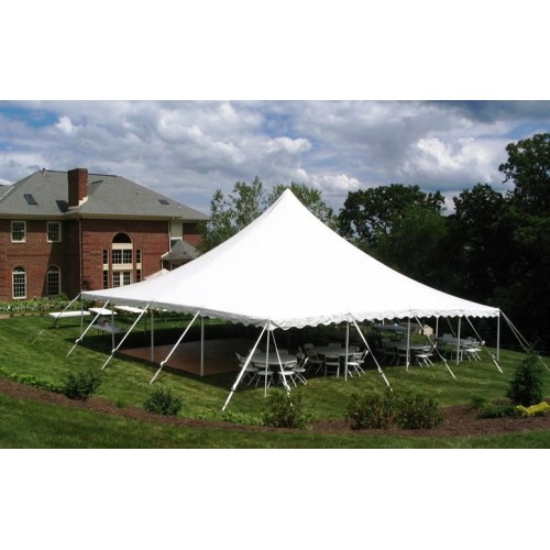 30 X 30 PARTY CANOPY W/SET-UP